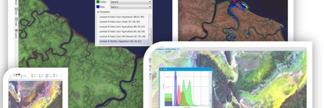 MapInfo Discover 2015